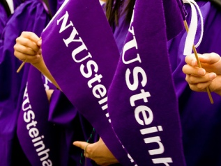 NYU: Digital Tech and Media