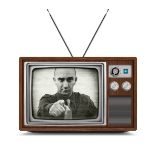 AdExchanger: Data Driven TV Advertising