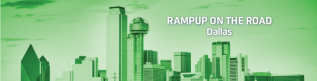 RampUp Dallas – May 2016