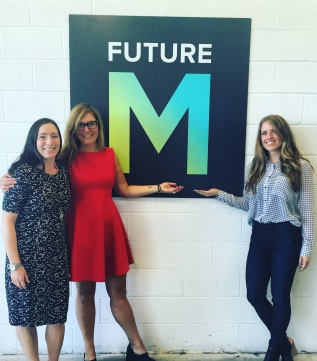 FutureM – Sept 2016